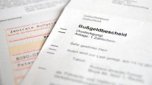 Rechtsanwalt Bußgeldrecht in Hannover