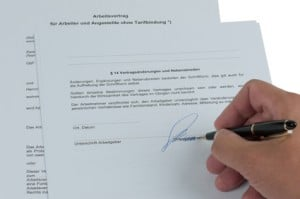 brogemeinschaft mustervertrge arbeitsvertrag muster wir - Arbeitsvertrage Muster