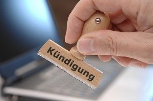 Rechtsanwalt Hannover Kündigung Arbeitrsrecht